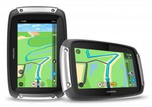 TomTom Rider 410 Great Rides Edition koster 2999 kr. Premium Pack-udgaven fås for 3799 kr.