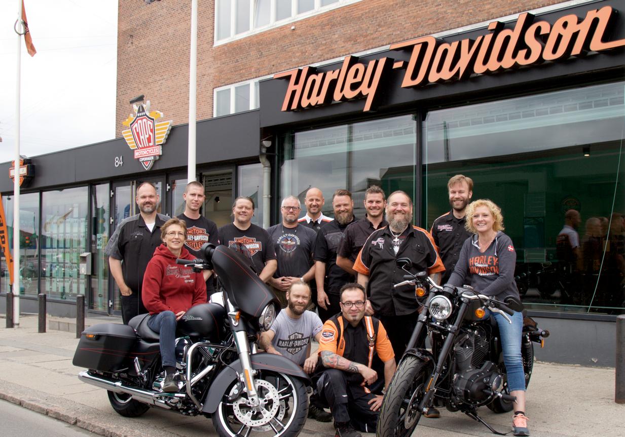 Cap's_Harley-Davidson_Copenhagen_teamfoto